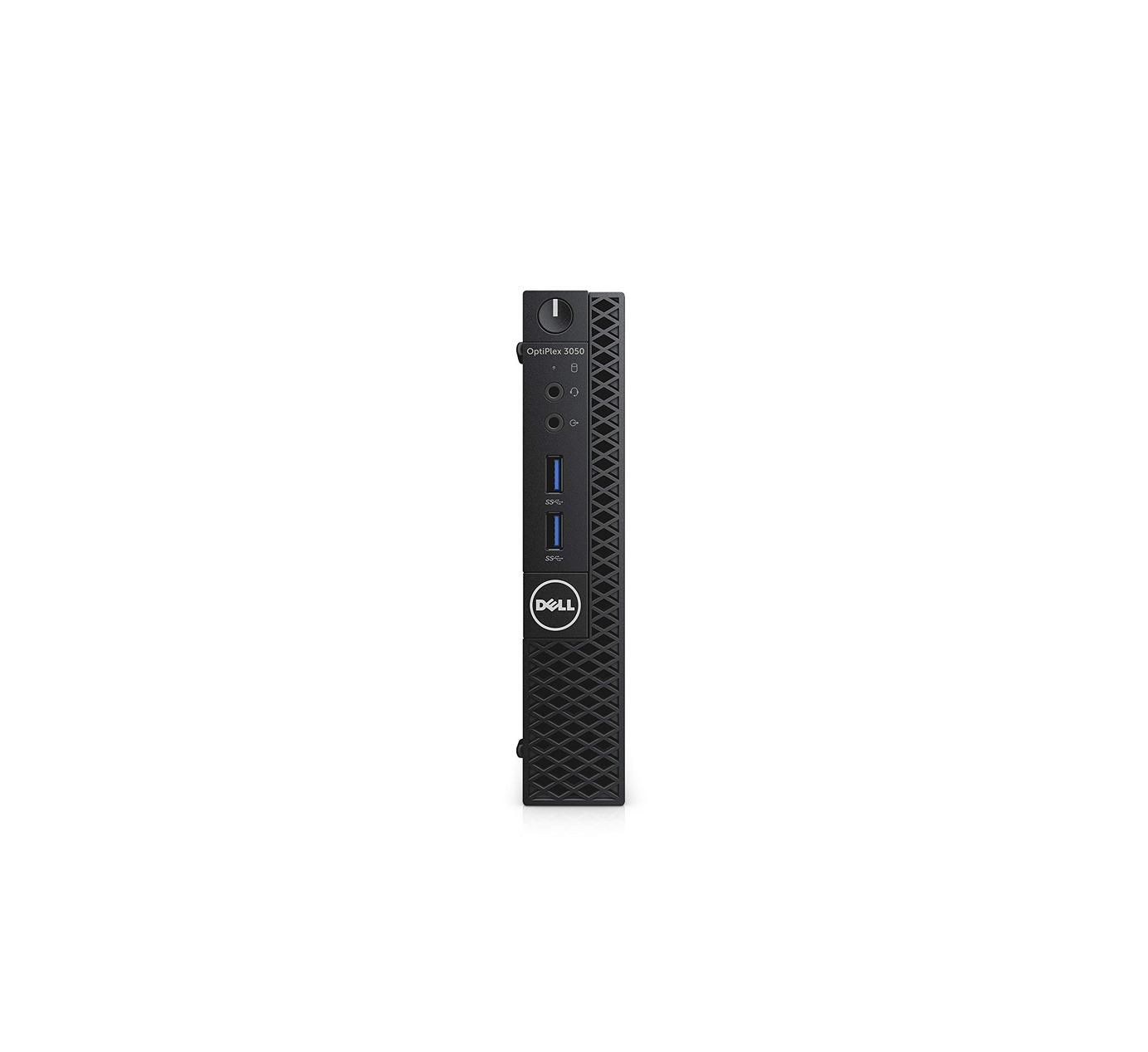Dell OptiPlex 3050 Micro Desktop – Sound & Vision